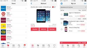 iphone black friday best iphone apps for black friday and cyber monday shopping imore