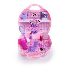 dimple dc4940 22 piece princess beauty set with hair dryer