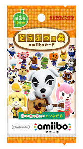 series 2 cards animal crossing happy home designer message
