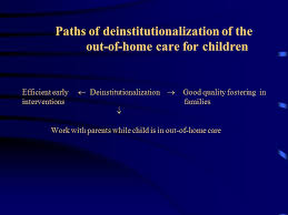 comprehensive family assessment as a prerequisite of