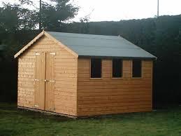 10x12 gambrel shed plans with loft best loft 2017