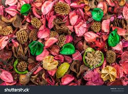 potpourri potpourri texture used aromatherapy stock photo 116614378