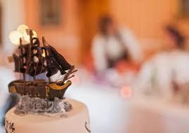pirate themed wedding jade u0026 dave rock n roll bride