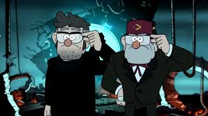 gravity falls gravity falls finale review thanks for all the weird times nerdist