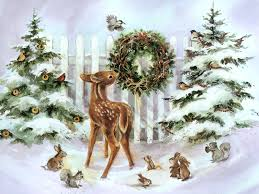 miscellaneous christmas cards picture nr 40821