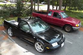 jeep truck conversion turn your volkswagen jetta into a pickup for 3500