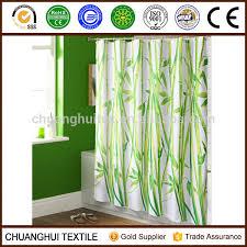 Bamboo Print Shower Curtain Bamboo Print Curtains Bamboo Print Curtains Suppliers And
