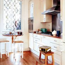 Kitchen Folding Tables by 10 Ideas To Use Small Folding Tables On A Kitchen Shelterness