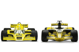 renault rs01 renault rs01 1977 1979 the u0027 u0027yellow teapot u0027 u0027