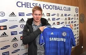 Chelsea F C Chelseafc Com Kevin De Bruyne Signs For Chelsea Fc Photos And Images Getty Images