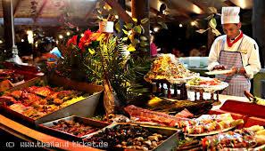 thai küche essen in thailand schlemmereise mit rezepten thai restaurant