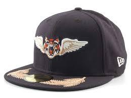lakeland flying tigers hats caps lids com
