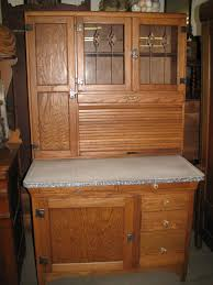 Kitchen Cabinet Appliance Garage by Kitchen Cabinets 11 Distressed Antique White Kitchen Cabinets