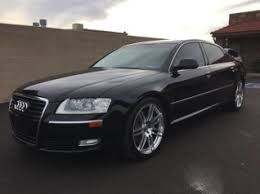 audi tempe used audi a8 l for sale in tempe az 15 used a8 l listings in
