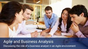 Ba Roles And Responsibilities Agile And Business Analysis Work Together
