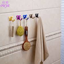 best bathroom towel hook ideas 19 just add home remodel with