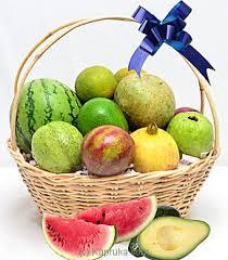 fruit basket price of tropical fruit basket leading markets in sri lanka