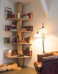 Wood Bookshelves Design by Best 25 Bookshelves Ideas On Pinterest Bookshelf Ideas
