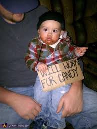 Baby Halloween Costumes Ideas 25 Hobo Costume Ideas Apocalyptic