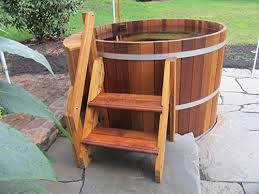 Wood Heated Bathtub 60 Inch White Bathtub Jetted Bath Spas Saunas And More