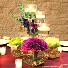 wedding floral centerpieces gerilyn event and floral design palm wedding floral