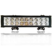 Led Light Bar Utv by 180watt Cree Off Road Led Light Bar Torchstar