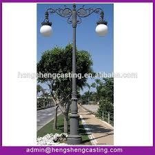 cast iron lighting columns zinc column zinc column suppliers and manufacturers at alibaba com
