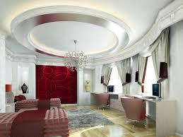 decoration faux plafond salon design d u0027intérieur de maison moderne 18 faux plafonds modernes