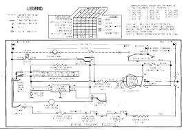 wiring diagram for kenmore elite refrigerator u2013 the wiring diagram