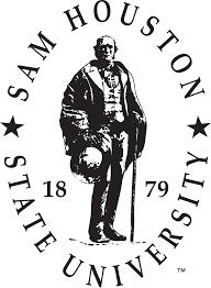Sam Houston State University Map by Sam Houston State University Wikipedia