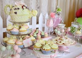 easter tea party kara s party ideas enchanted party supplies and party wear on www