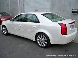 2006 cadillac cts rims for sale 2006 cadillac cts w bose premium sound sold coast