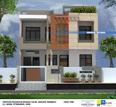 Indian House Floor Plans Free 3300 Sqft 5 Bhk Modern Villa Design
