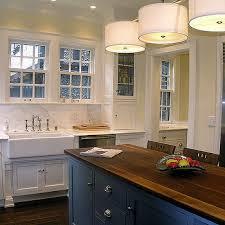 Cottage Kitchen Island Beadboard Kitchen Island In Cottage Kitchen