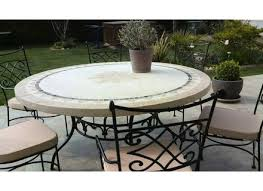 Marble Patio Table Patio Table Objectifsolidarite2017 Org