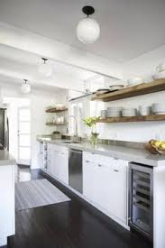 36 small galley kitchens we love small galley kitchens neutral