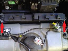 peugeot 207 spark plug replacement guide how to instruction guide