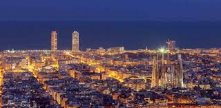 best hotels in barcelona with best views u2014 the most perfect view
