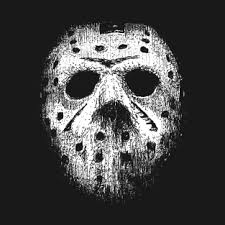 Jason Mask Hockey Mask T Shirts Teepublic