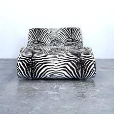 brã hl sofa roro recamiere modern bretz designer recamiere microfibre white black