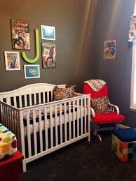 nursery create your nursery featuring superhero marvel crib