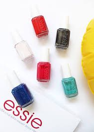 essie 2016 2017 summer nail polish collection review