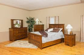 Amusing  Craftsman Style Bedroom Set Inspiration Of Stunning - Arts and craft bedroom furniture