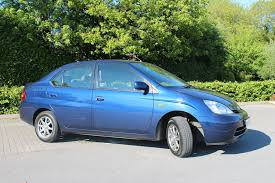 toyota prius 1st generation is the 2001 2003 toyota prius a used car buy