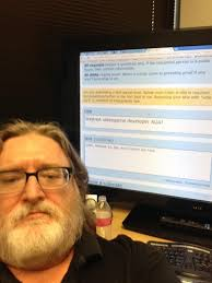 Gabe Newell Memes - no half life 3 but here s what we learned from gabe newell s ama