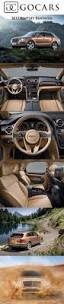 bentley 2017 interior best 25 bentley suv ideas on pinterest bentley truck luxury