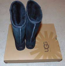s pull on boots australia ugg australia suede pull on winter boots for ebay
