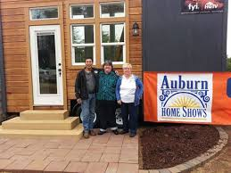 Tiny Homes Show Auburn Home Shows Special Features