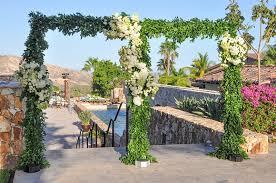 wedding arch entrance damy a floral arch makes a beautiful impression
