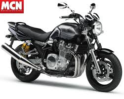 yamaha xjr1300 1998 2014 review mcn